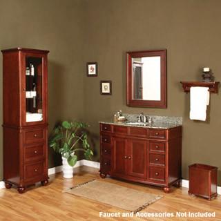 Showroom Display traditional-bathroom