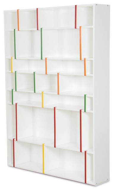 Shelfit High Bookcase modern-bookcases