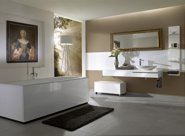 Villeroy & Boch contemporary-rendering
