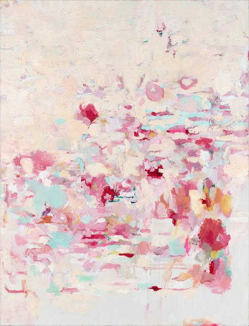 The Art Menu - Caroline Oliver contemporary-artwork