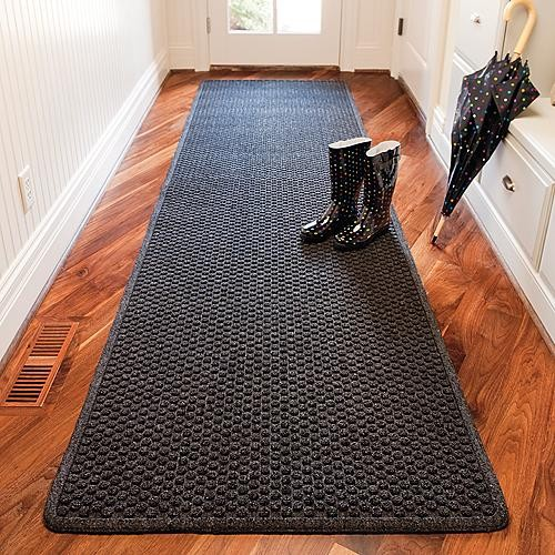 Aqua Trap Entry Mat - Contemporary - Doormats