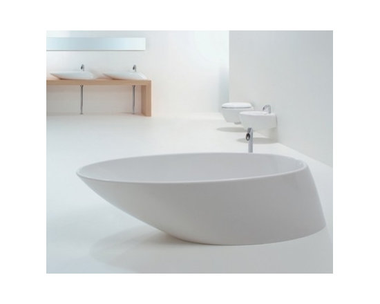 Spa@Home Touch 205 Bathtub by WS Bath Collection -