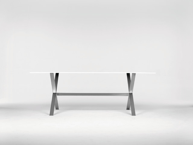 Quick Ship modern-dining-tables