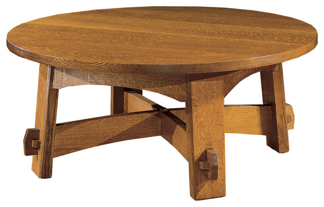 Stickley Cocktail Table 89 411