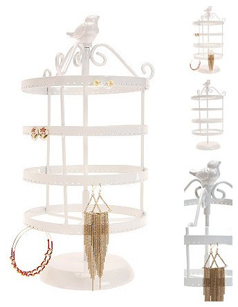 Eclectic Jewelry Boxes And Organizers by Urban Outfitters