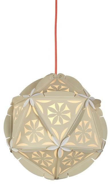 Como Nude modern-pendant-lighting