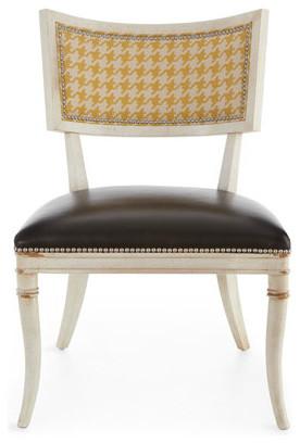 'Calvin' Chair modern-dining-chairs
