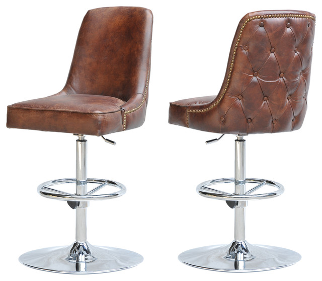Hipster Swivel Barstool Midcentury Bar Stools And