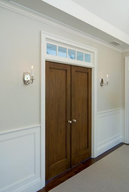 Interior Hallway Lighting - Traditional - milwaukee - by Brass Light Gallery
