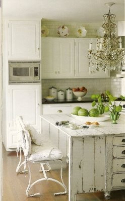hhbrady's ideabook kitchen eclectic