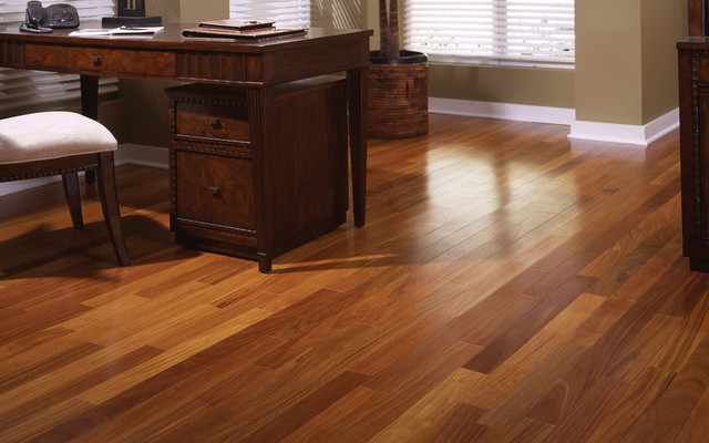 ... Modern - Hardwood Flooring - other metro - by BR111 Hardwood Flooring