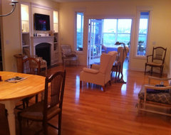 My Living Dining Room