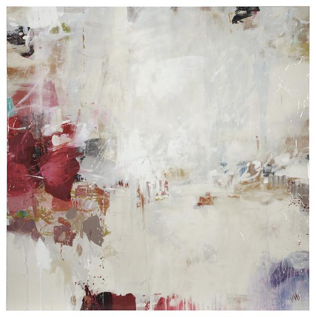 """White Light"" by Jodi Mass contemporary-artwork"