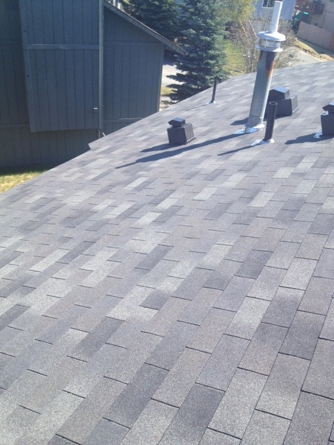 Malarkey Alaskan Shingles Storm Grey Traditional