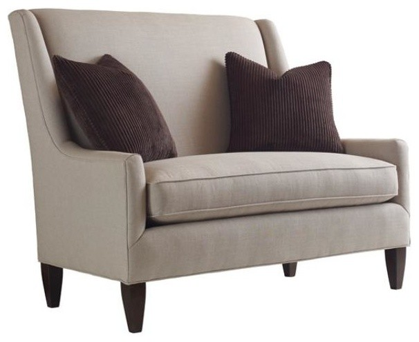 Settees traditional-furniture