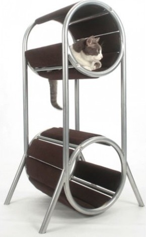 Modern Cat Furniture by catsplay.com