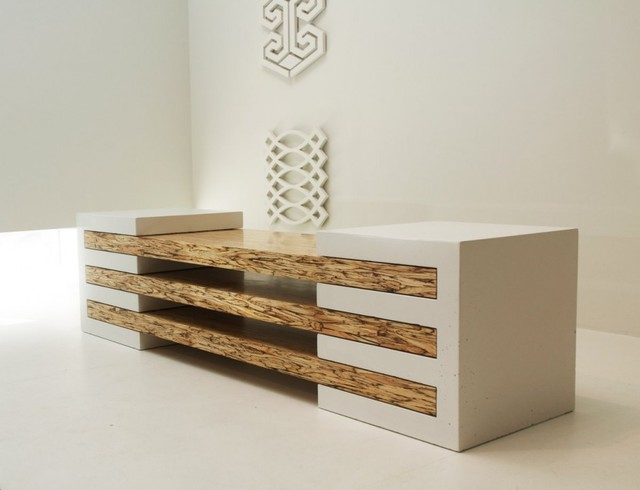 Custom Furniture - Contemporary - Furniture - other metro - by DAYORIS ...