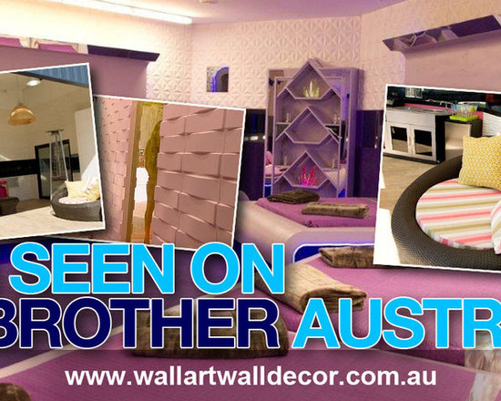 BIG BROTHER AUSTRALIA - Check out BIG BROTHER on Channel 9 - to view more