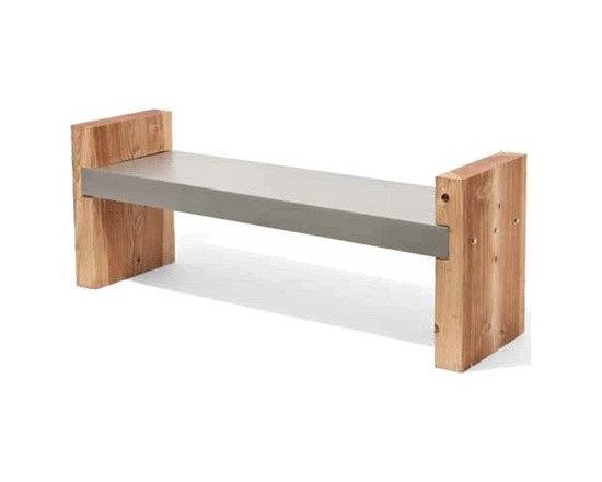 Notch Bench -