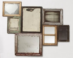 Collected Memories Mirror eclectic mirrors