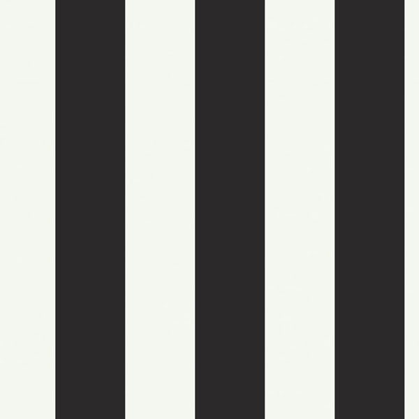 silk stripe black white wallpaper modern wallpaper