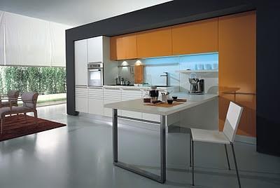 Kitchen Wall Paneling modern-wall-panels