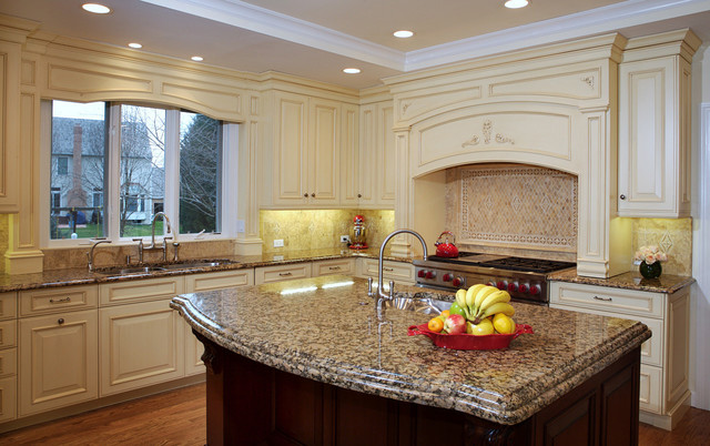 elegant traditional kitchen traditional dc metro by ForElegant Traditional Kitchens