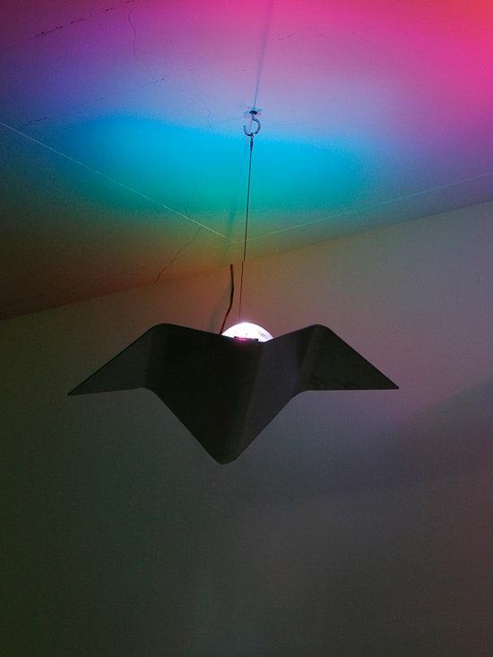 Salvador Sky - Modern Ceiling Fixture -