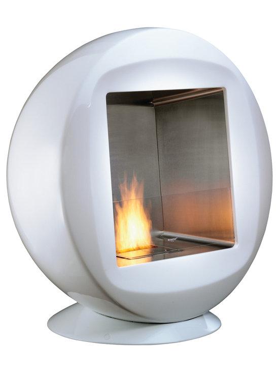 EcoSmart Fire - Q -