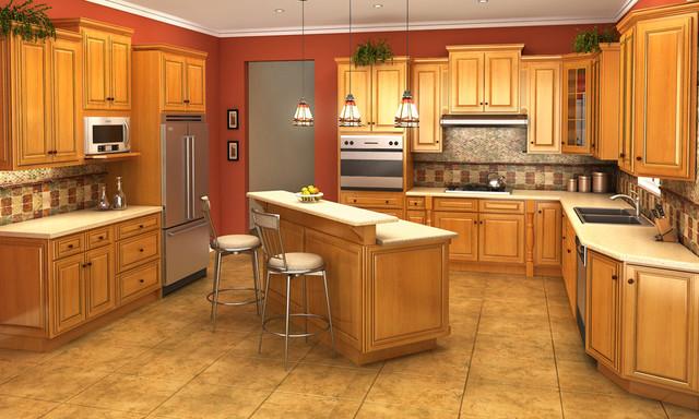 Savannah Kitchen Cabinets | Kitchen Cabinet Kings kitchen-cabinetry