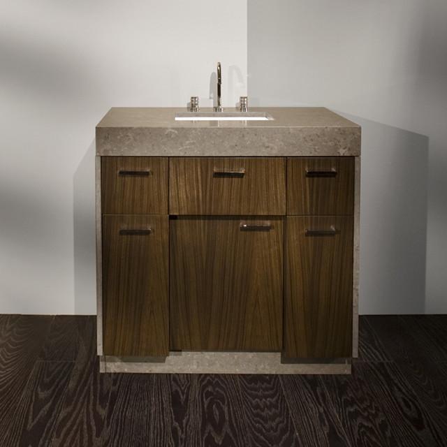 "Houzz Com Bathroom: Lacava Pietra 36"" Vanity"