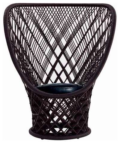 Driade | Pavo Real Armchair modern-living-room-chairs