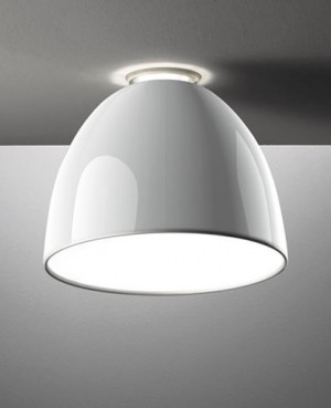 Nur mini Gloss ceiling light modern ceiling lighting