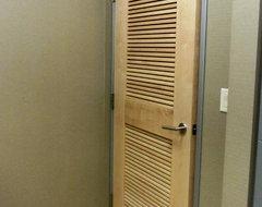 Dr. Mossey - Austin, TX modern-interior-doors