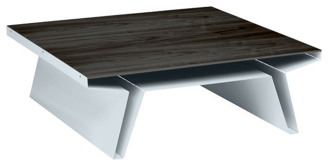 Barbarella Square Coffee Table modern coffee tables