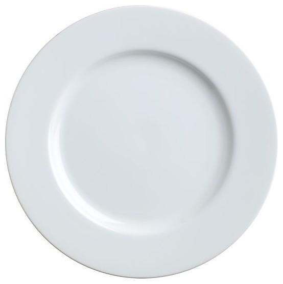 Maison Round Platter traditional-platters