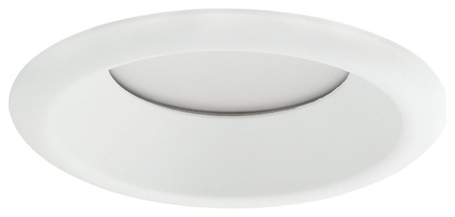Progress LED Led Recessed Recessed-trim with White X-2RTSK03/82-0808P contemporary-lighting
