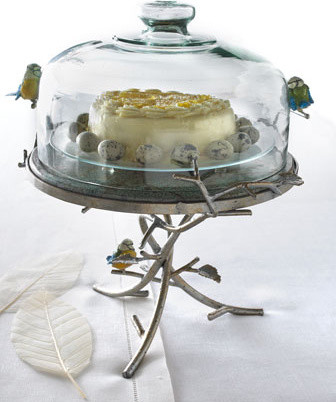 Janice Minor Cake Stand traditional serveware