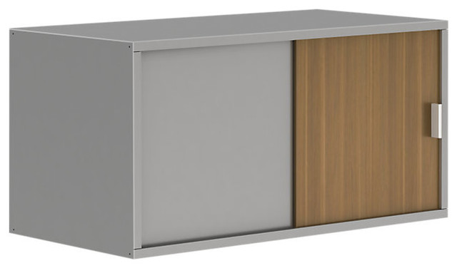 Tour HV Cabinet - Modern - Filing Cabinets And Carts - by ...