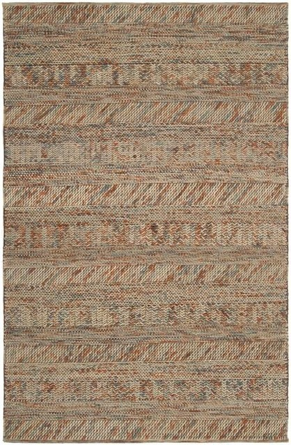 Surya SUR-NOR3703 Norway Hand Woven Wool Rug contemporary-rugs