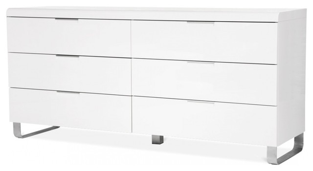 kommode bianco iii breit modern dressers by. Black Bedroom Furniture Sets. Home Design Ideas