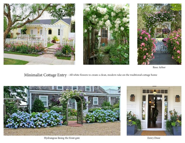 Minimalist beach cottage beach style exterior san for Minimalist cottage style