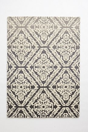 Arabesque Rug eclectic-rugs