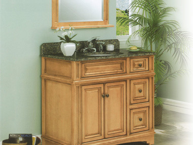 Rta Vanity Cabinets Carmel Series Bathroom Vanities And Sink Consoles By Custom Service