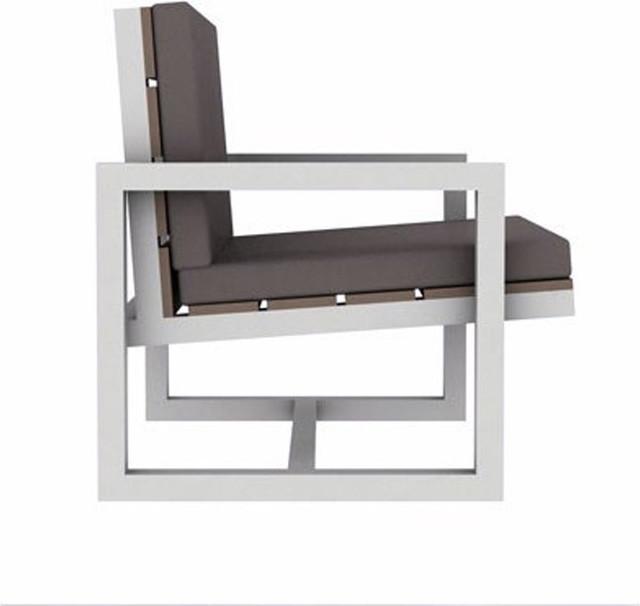 Gandia Blasco Atlantic Lounge Chair contemporary-outdoor-chairs