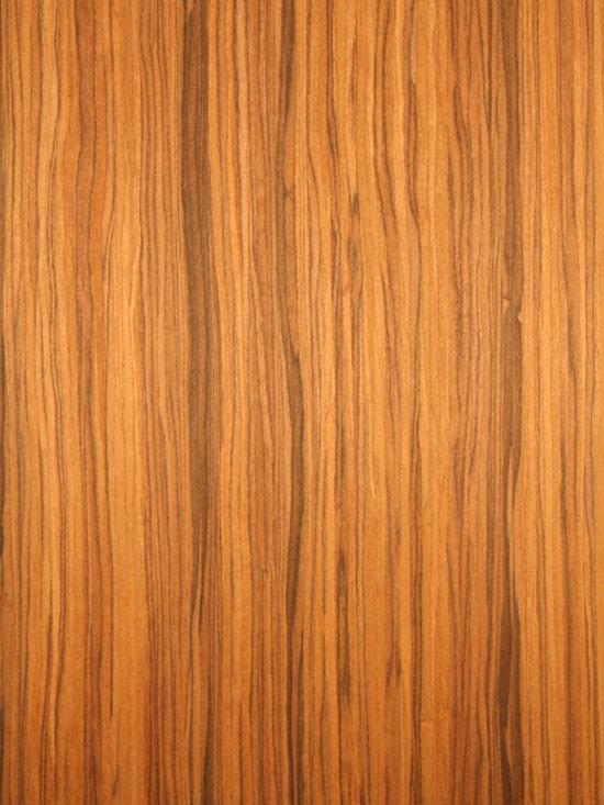 Reconstituted Quartered Rosewood Veneer -