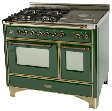 "UMD1006MPVSY 40"" Freestanding Dual Fuel Range with 6 ..."