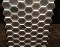 Hexagon Sample -