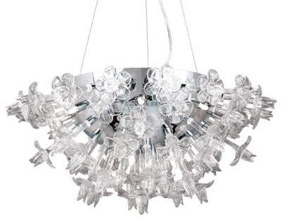 Celsia Chandelier by Eurofase chandeliers