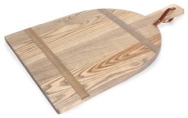J K Adams 1761 Bell Shaped Cutting Board modern-small-kitchen-appliances